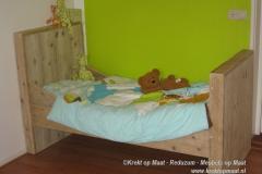 Krekt_op_Maat_juniorbed_kinderbed_bed_steigerhout