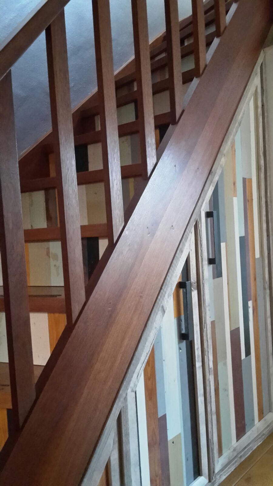 traprenovatie sloophout (2)